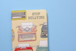 How can we help if our children are being bullied
